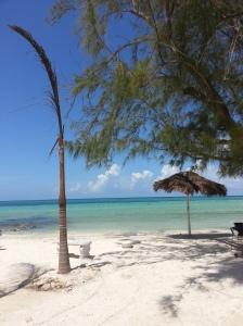 Burwook Beach, Trelawny Jamaica