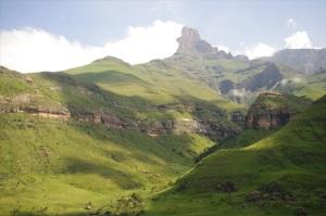 Drakensberg South Africa .. (31) 1
